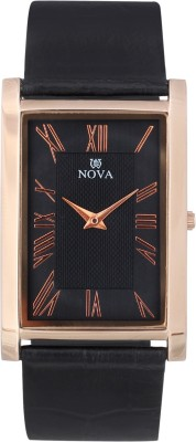 Nova MT-SLIM-ROSE-38 MEN SLIM SERIES Analog Watch  - For Men