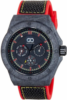 Gio Collection GAD0026-C Special Collection Analog Watch  - For Men at flipkart