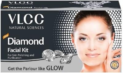 VLCC Natural Science Diamond Facial Kit