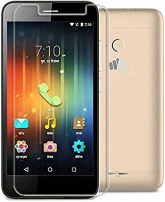 ROBMOB Impossible Screen Guard for MICROMAX CANVAS 6 PRO(Pack of 2)
