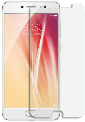 MudShi Tempered Glass Guard for Gionee X1(Pack of 1)