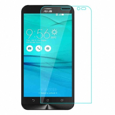 HIMANI TRADING Impossible Screen Guard for Asus Zenfone Go 5.5 Zb551Kl(Pack of 1)