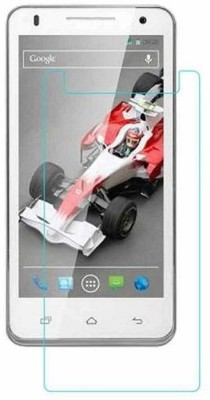 MudShi Impossible Screen Guard for XOLO Q900s(Pack of 1)