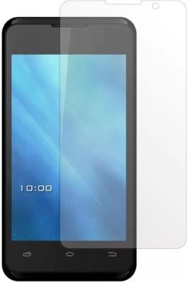 Zootkart Impossible Screen Guard for Intex Aqua Y2 Ultra(Pack of 1)
