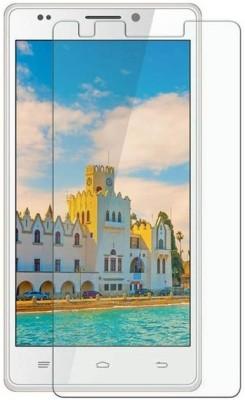 Zootkart Impossible Screen Guard for Intex Aqua Power Hd(Pack of 1)