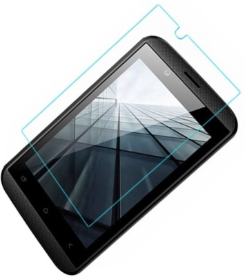 ROBMOB Impossible Screen Guard for Micromax Bolt S300(Pack of 1)