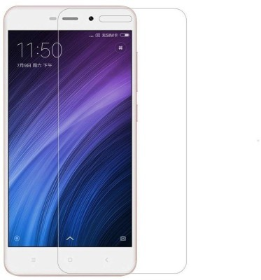 Gorilla guard Impossible Screen Guard for Mi Redmi 4A(Pack of 1)