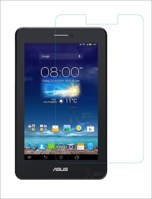 CHAMBU Tempered Glass Guard for HP Slate 7 Voice Tab(Pack of 1)