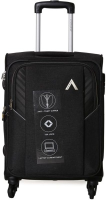 Aristocrat OCTAVIA Expandable Cabin Luggage   22 inch
