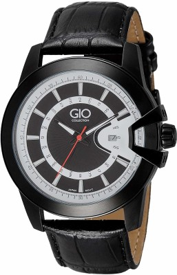 Gio Collection G0066-03 Special Edition Analog Watch  - For Men at flipkart