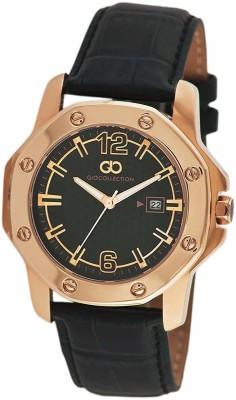 Gio Collection G1004-01 Best Buy Analog Watch  - For Men at flipkart