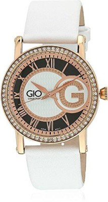 Gio Collection G0037-03 Special Edition Analog Watch  - For Women at flipkart