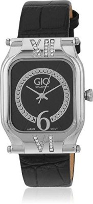 Gio Collection G0038-02 Special Edition Analog Watch  - For Women at flipkart
