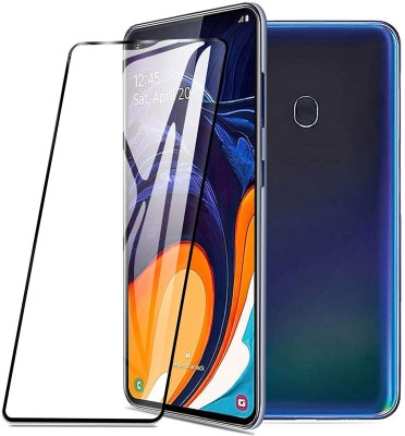 GeekMart Edge To Edge Tempered Glass for Vivo Z1 Pro(Pack of 1)