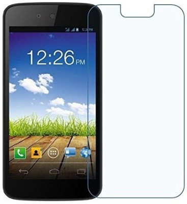 MudShi Impossible Screen Guard for Micromax Canvas A1(Pack of 1)