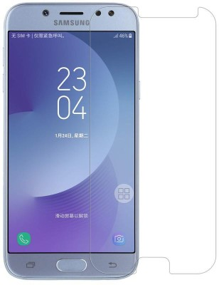 AMETHYST Tempered Glass Guard for SAMSUNG GALAXY J5 PRO (2017) SM-J530F(Pack of 1)