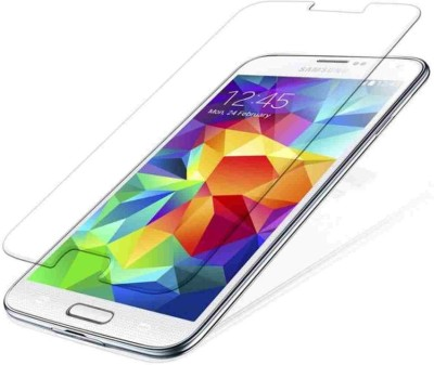 A & M Corporation Tempered Glass Guard for Samsung Galaxy 8552 Quatro(Pack of 1)