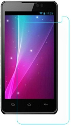 MudShi Impossible Screen Guard for Micromax Ninja A91(Pack of 1)