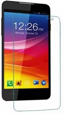 MBK Impossible Screen Guard for Micromax Selfie 2 Note(Pack of 1)