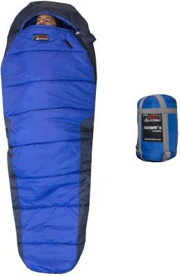 Kefi Outdoors Vector 15 Sleeping Bag Sleeping Bag(Blue)