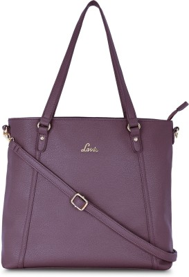 Lavie Women Purple Tote