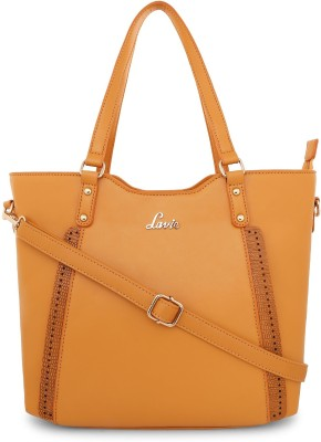 Lavie Women Yellow Tote