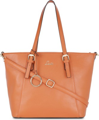 Lavie Women Tan Tote