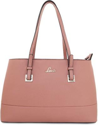 LAVIE Women Pink Shoulder Bag