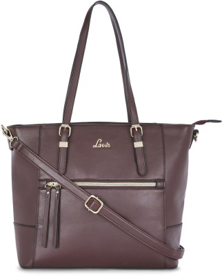 Lavie Women Grey Tote