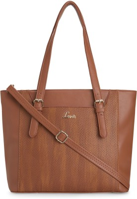 Lavie Women Brown Tote