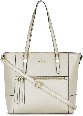 Lavie Women Gold Tote