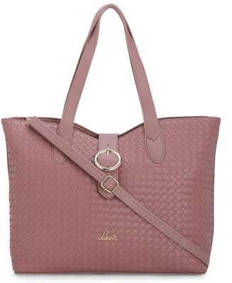 Lavie Women Pink Tote
