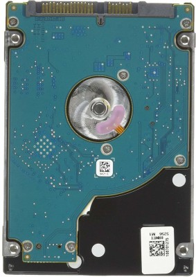 Seagate Laptop 2.5 inch 500 GB Laptop Internal Hard Disk Drive (500GB Laptop Hard Disk)