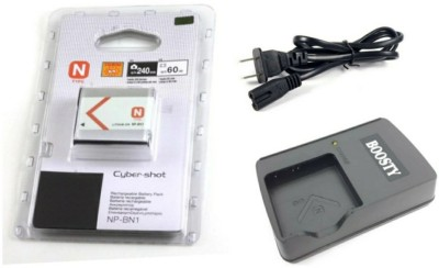 BOOSTY COMBO NP BN1 Camera Battery Charger