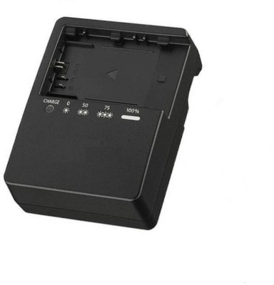 Onkliq LC E6E Charger Camera Battery Charger Black Onkliq Battery chargers