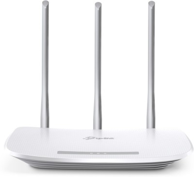 TP-LINK TL-WR845N 300Mbps Wireless-N Router