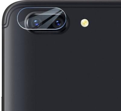 KHR Camera Lens Protector for Oppo F9, OPPO F9 Pro, Realme 2 Pro, Realme U1, Realme 3 Pro(Pack of 1)