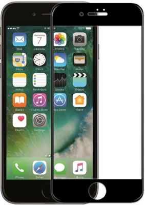 TrueObjects Edge To Edge Tempered Glass for Apple iPhone 6(Pack of 1)