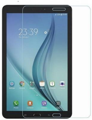 CHAMBU Tempered Glass Guard for iBall Slide Elan 4G2 Tablet(Pack of 1)