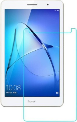 CHAMBU Tempered Glass Guard for Huawei Honor MediaPad T3 Tablet (WiFi+4G+32GB)(Pack of 1)