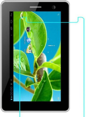 CHAMBU Tempered Glass Guard for HCL ME Tablet Z400D(Pack of 1)