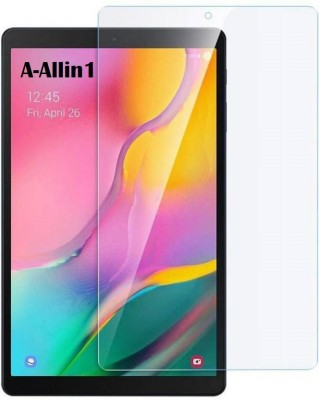 A-Allin1 Tempered Glass Guard for Samsung Galaxy Tab A 10.1 2019 T510