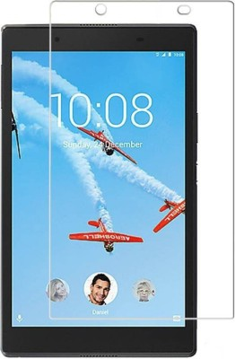 CHAMBU Tempered Glass Guard for HCL ME Sync 1.0 U3 Tab(Pack of 1)