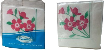 Pioneer Face tussi paper Ao 24(Pack of 200)