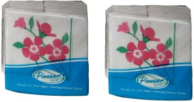 Pioneer Face tussi paper Ao 09(Pack of 200)