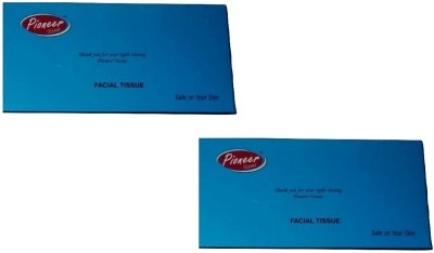 Pioneer Face tussi paper Ao 23(Pack of 200)