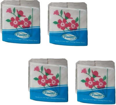 Pioneer Face tussi paper Ao 10(Pack of 400)