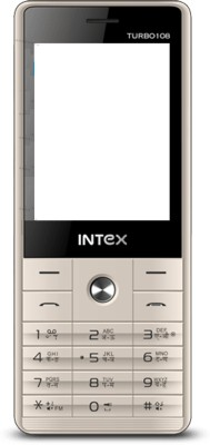 Intex Turbo 108(Gold)