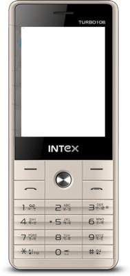 Intex Turbo 108(Gold)