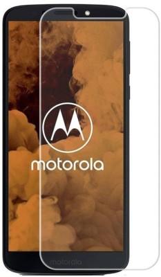 TRUSTA Impossible Screen Guard for Motorola Moto G5(Pack of 1)